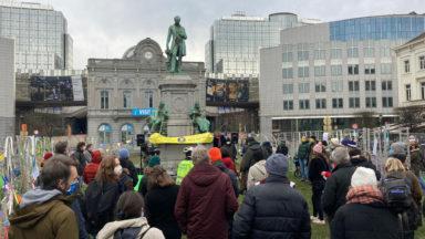 Rise for Climate se rassemble pour tirer le bilan de ses mobilisations