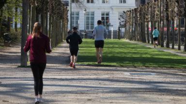 Sport en période de crise sanitaire : le jogging est en vogue