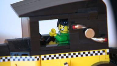 Legoland débarquera à Bruxelles en 2022