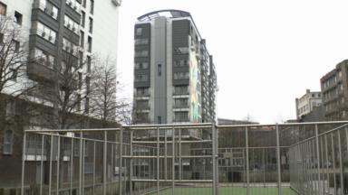 La Région bruxelloise veut socialiser le parc de logements publics
