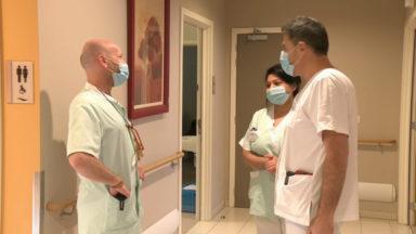 Le personnel des maisons de repos hésitent à se faire vacciner