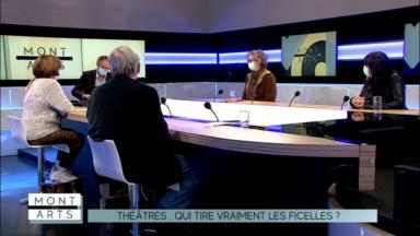Monts des Arts – Théâtres et lieux culturels : qui tire vraiment les ficelles ?
