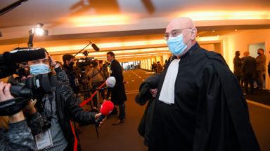 Attentats de Bruxelles : la Chambre du Conseil rendra sa décision ce mardi