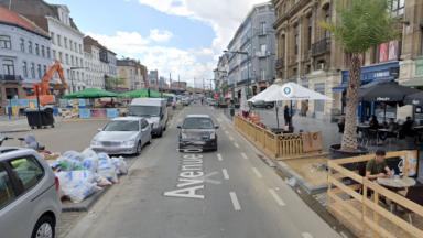 Bruxelles-Ville : un panel de citoyens en plein débat sur le futur de l'avenue de Stalingrad