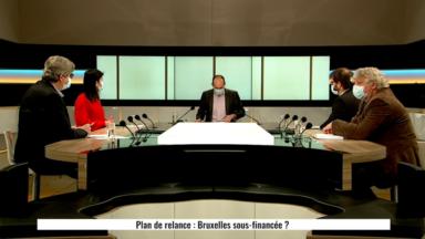 Versus : Bruxelles est-elle lésée par la répartition des fonds de relance ?