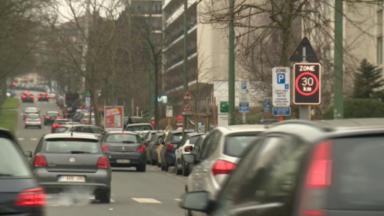 Bruxelles en zone 30 : ne vous fiez pas (encore) à la signalisation !