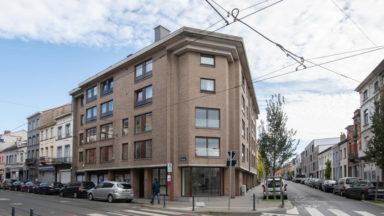 Des nouveaux logements sociaux pour personnes âgées à Schaerbeek