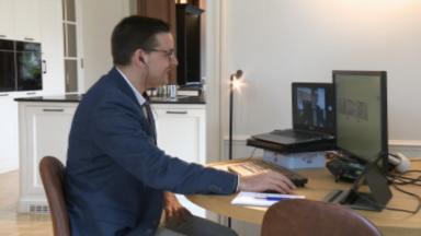 Batibouw : place aux stands virtuels