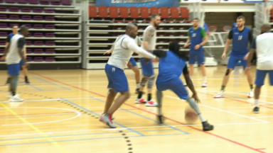 Basket : le bilan de mi-saison du Brussels