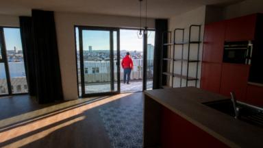 Les prix de l'immobilier ont fortement augmenté au premier trimestre 2021, indique Statbel