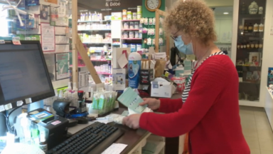 Les pharmacies entre incompréhension et manque d'informations autour des masques Avrox