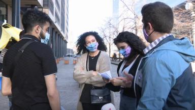 Chaque vie compte: la campagne des AMO pour faire entendre la voix des jeunes