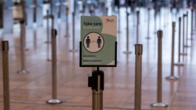 Brussels Airport a effectué une centaine de vols avec vaccins depuis novembre