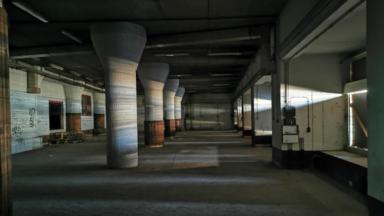 Gare de Bruxelles-Midi : la SNCB recherche des idées pour ses Quadrilatères