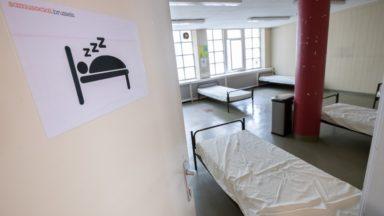 Plan grand froid : communes et associations ouvrent de nouvelles places pour les sans-abris