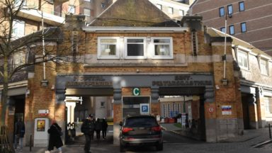 Bruxelles : les bâtiments d'origine de l'hôpital Saint-Pierre sont classés