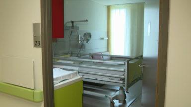 UZ Brussel : plus de demandes d'admission pour anorexie mentale