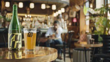 Zuur : une bière au goût amer pour soutenir les cafés bruxellois