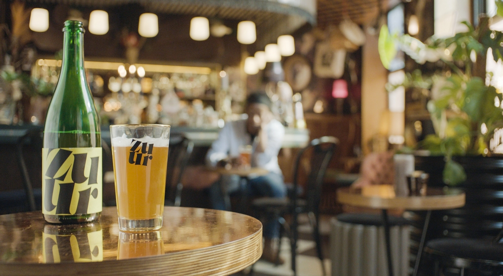 Opération Zuur Bière - Growfunding