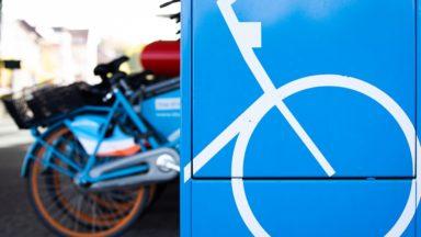 Un plan bruxellois pour ajouter des milliers de places de stationnement vélo d'ici 2030