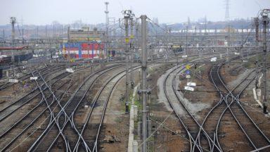 Schaerbeek-Formation : un conflit judiciaire à plusieurs millions entre Infrabel, le Port de Bruxelles et le FIF