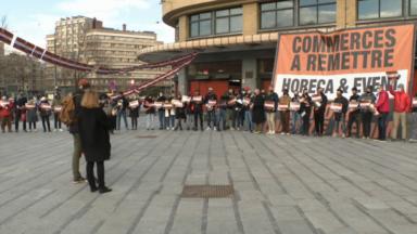 Une nouvelle ASBL pour fédérer le secteur de l'Horeca face à la crise