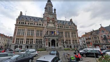 Parking.brussels doit rembourser plusieurs centaines de milliers d'euros à Schaerbeek