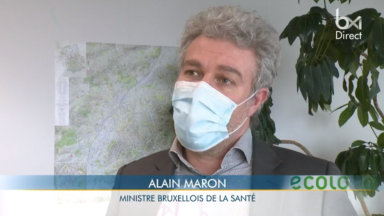 Contrôle de la quarantaine : la Région bruxelloise veut travailler au cas par cas