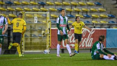 D1B : l'Union se rapproche du titre après sa victoire face à Lommel
