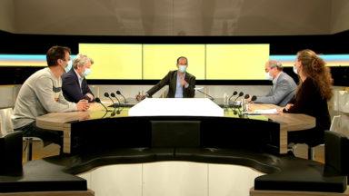 Versus – Le bilan de la commission Covid au Parlement bruxellois