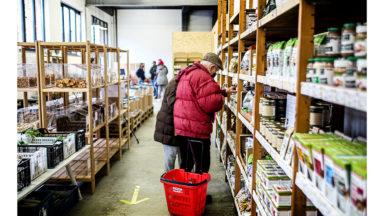 """Anderlecht : la """"wAnderCoop"""", le supermarché détenu par ses clients"""