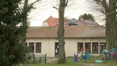 Anderlecht : l'école des acacias fermée jusqu'au 1er mars
