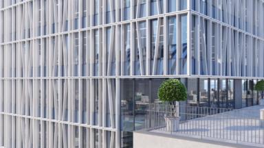 Les bureaux du bâtiment Copernicus cédés à la Commission européenne pour 20 ans