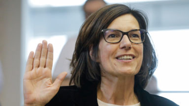 La justice demande la levée de l'immunité parlementaire de Joëlle Maison qui a conduit un véhicule non assuré