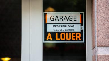 Vers une hausse du prix des garages à Bruxelles ?