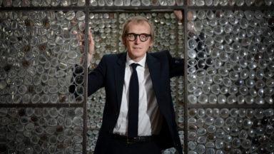 Bozar : de nouvelles missions pour l'ancien directeur général Paul Dujardin