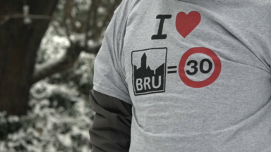 "La campagne citoyenne ""I ♥ BRU=30"" démarre ce lundi"