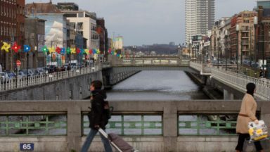 Cinq suspects interpellés pour avoir jeté un homme dans le canal en août dernier
