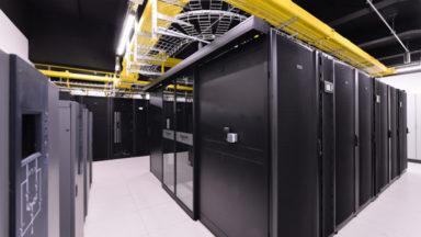 Bruxelles-Ville : les serveurs communaux migrent vers le data center du CIRB