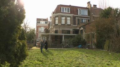 Villa Dewin à Forest : les riverains ne veulent toujours pas du projet immobilier