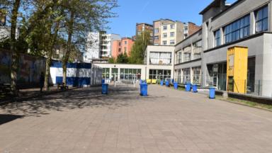Forest : l'école maternelle et primaire Kaléidoscope fermée après plusieurs cas de Covid 19