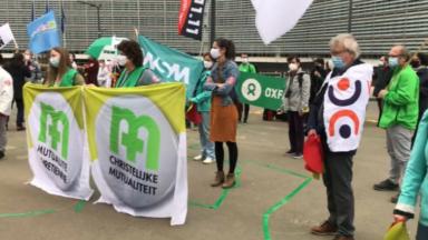 Coronavirus : un flash mob pour demander la levée des brevets sur les vaccins
