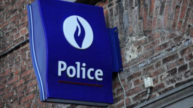 Une adolescente de 13 ans kidnappée retrouvée lors des perquisitions à Saint-Josse et Schaerbeek