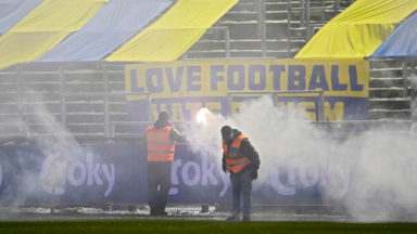 Foot : le RSCA condamne les incidents survenus face à l'Union