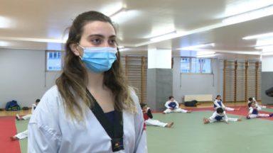 Taekwondo : le Pôle Brussels bénéficie d'une aide de la Commission européenne