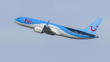 Boeing 737 MAX : premier vol européen depuis deux ans, ce mercredi, à Brussels Airport