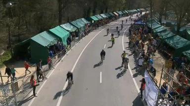 Annulées, les 24 heures vélo du Bois de la Cambre optent pour une version à distance