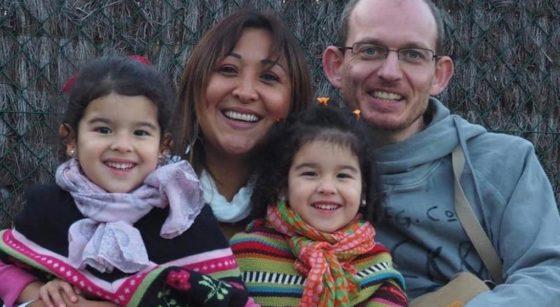 Adelma Tapia Ruiz - 22 mars pour l'histoire
