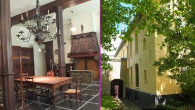 L'Abbaye de la Cambre va accueillir des concerts et expositions à l'avenir