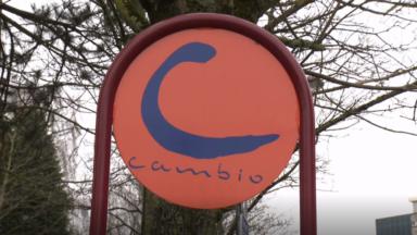 Ixelles : l'offre de voitures partagées Cambio se renforce